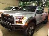Photo Ford F150 Raptor Gas