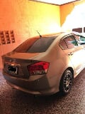 Photo Honda City Manual