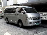 Photo 2007 Toyota Hiace Grandia GL
