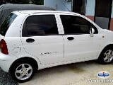 Photo Chery QQ Manual 2009