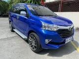 Photo Toyota Avanza 2018, Automatic