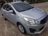 Photo Mitsubishi Mirage G4 GLX