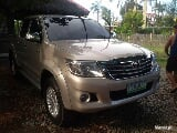 Photo 2012 Toyota Hilux G