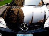 Photo Mercedes-Benz Slk 2006