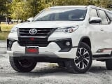 Photo 2019 Toyota FORTUNER V For Sale
