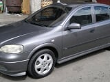 Photo Opel Astra Sedan 2001 For Sales