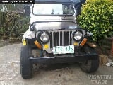 Photo Owner jeep c190