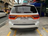 Photo Dodge Durango New look SUV Auto
