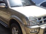 Photo Isuzu D-Max 2005