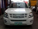 Photo Isuzu dmax lt 2007 m/t - 628t