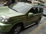 Photo 2004 Nissan X-Trail