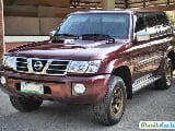 Photo Nissan Patrol Automatic 2015