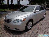 Photo Toyota Camry Automatic 2009