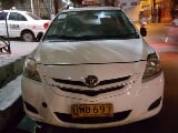 Photo 2012 vios taxi for sale