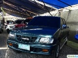 Photo Isuzu Other Manual 1999