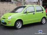Photo Chery QQ Automatic 2010