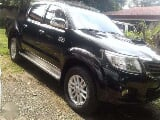 Photo For sale 2012 Toyota Hilux 4x4 (at)