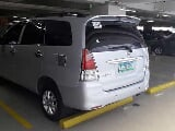 Photo 2012 toyota innova