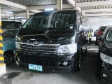 Photo 2010 Toyota Hiace Super Grandia AT