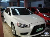 Photo Mitsubishi Lancer Automatic 2010