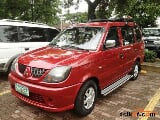 Photo Mitsubishi Adventure 2007