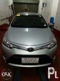 Photo Toyota VIOS 1.3E 2016 manual transmission low...