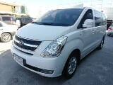 Photo Hyundai Grand Starex VGT Auto