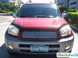 Photo Toyota RAV4 2005