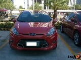 Photo Ford Fiesta 2012