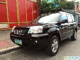 Photo Nissan X-Trail Automatic 2008