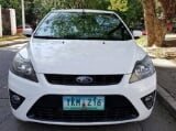 Photo Ford Focus 2012, Automatic