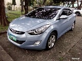 Photo 2013 Hyundai Elantra GLS