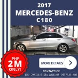 Photo Mercedes-Benz C180 New Look - RUSH Auto