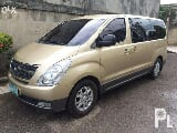 Photo 2008 Hyundai Starex VGT 37T kms only