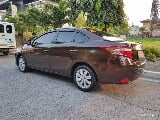 Photo Toyota Vios 2015 E Automatic