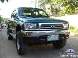 Photo Toyota Hilux
