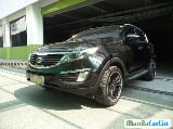 Photo Kia Sportage Automatic 2011