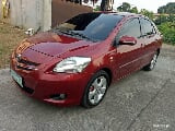 Photo 2008 Toyota Vios E