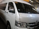 Photo Toyota Hi-Ace Super Grandia LXV 2015 Diesel...