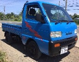 Photo Sell Red 2020 Suzuki Carry Truck in Lapu-