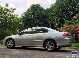 Photo Mitsubishi Galant Automatic