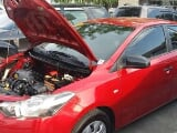 Photo Toyota Vios 2013 For Sale