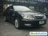 Photo Toyota Camry Automatic 2005