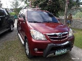 Photo 2009 Toyota Avanza G