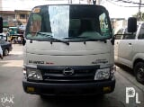 Photo Hino 300 series dutro