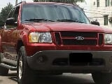 Photo 2001 Ford Explorer pick up for sale