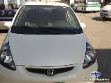 Photo Honda Jazz Automatic 2008