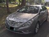 Photo Good as new Hyundai Sonata 2011 GLS AT for sale