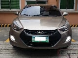 Photo Hyundai Elantra 2012 1.6 AT
