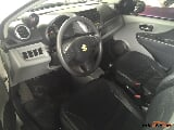 Photo Suzuki Celerio 2009